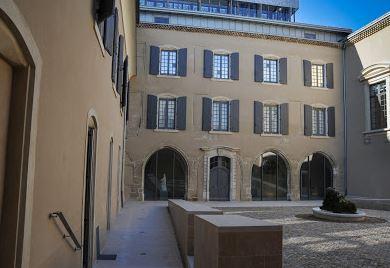 Musées de Valence