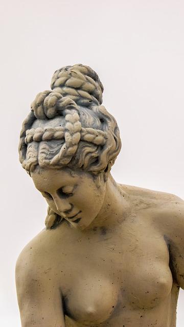 Aphrodite : la déesse à la grande beauté