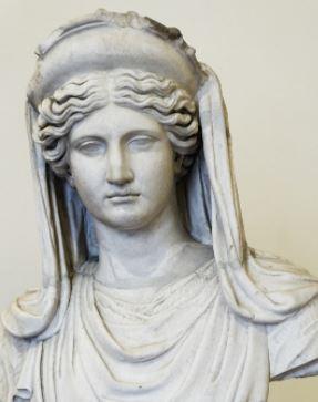 Déméter : la déesse de la terre