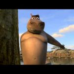 Moto Moto: l'hippopotame
