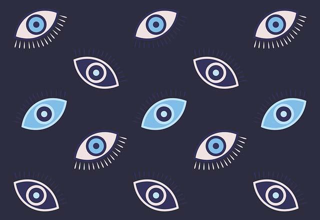 Symptôme mauvais œil : comment savoir si on a le mauvais œil?